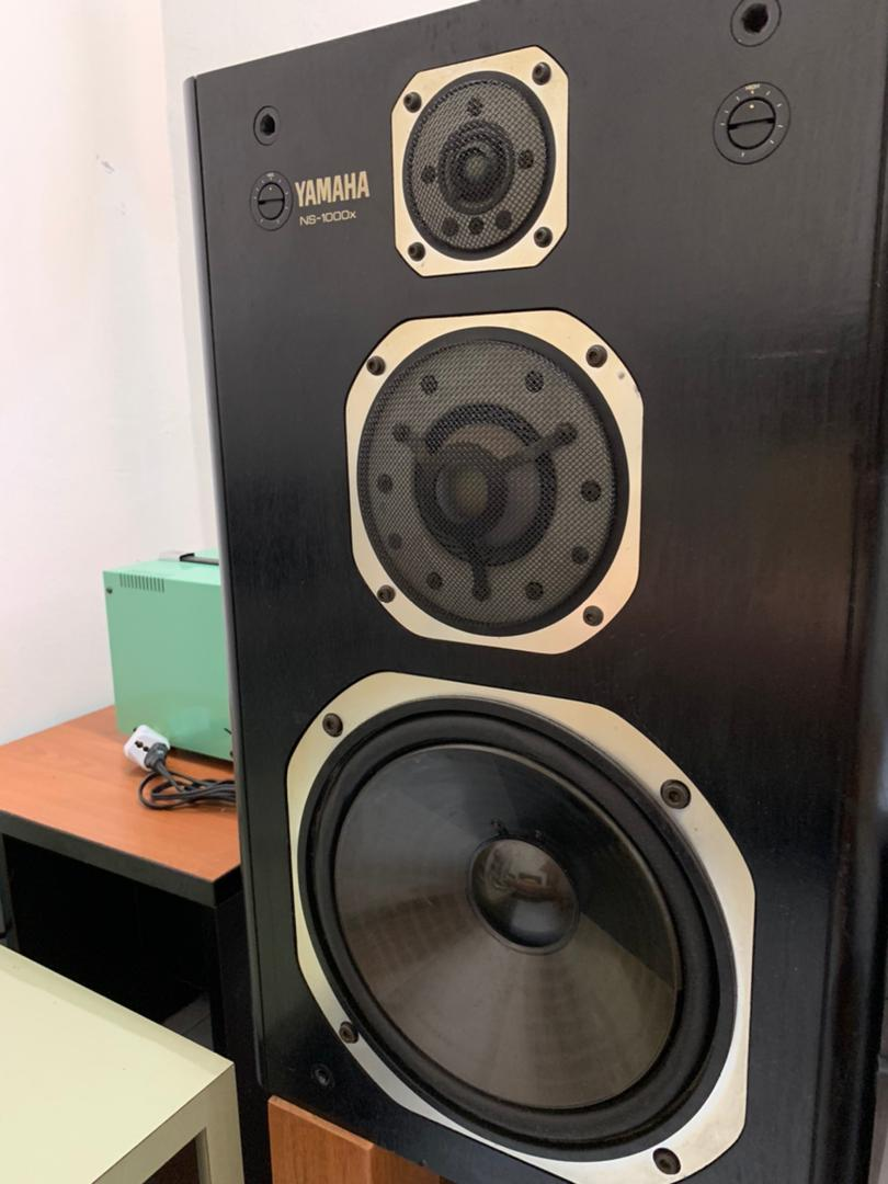 Yamaha NS1000X Speakers (Sold) Ns1k_211