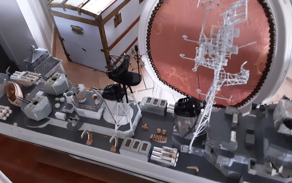T47 Escorteur d'escadre 20210614
