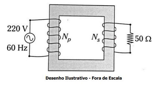 Eletromagnetismo - Transformadores Circ10