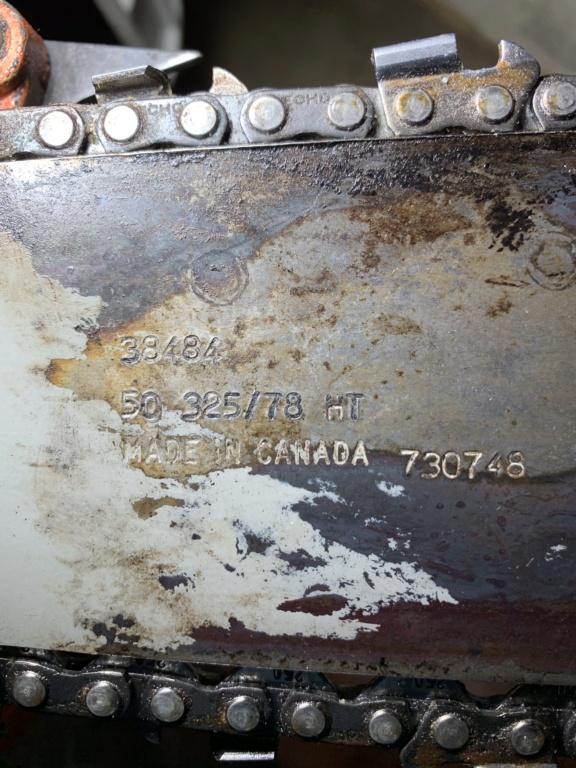 Echo 440EVL apparato di taglio 6a3ed910