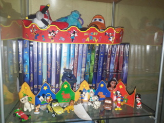 [Photos] Postez les photos de votre collection de DVD et Blu-ray Disney ! - Page 12 20210711