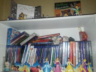 [Photos] Postez les photos de votre collection de DVD et Blu-ray Disney ! - Page 12 20210713