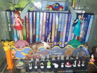 [Photos] Postez les photos de votre collection de DVD et Blu-ray Disney ! - Page 12 20210714