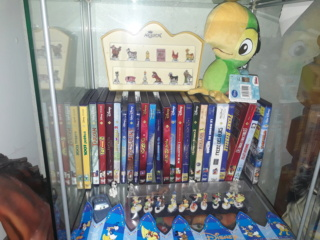 [Photos] Postez les photos de votre collection de DVD et Blu-ray Disney ! - Page 12 20210715