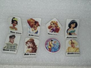 Les fèves Disney - Page 9 20210716
