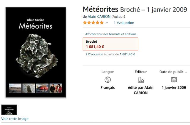Ma deuxième météorite! - Page 2 Captur13