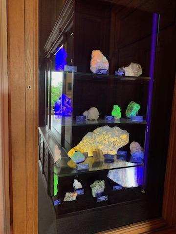 J'ai fais le musée de Minéralogie à Paris Img_2711