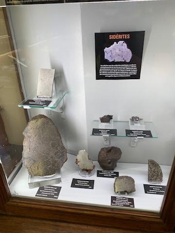 J'ai fais le musée de Minéralogie à Paris Img_2811