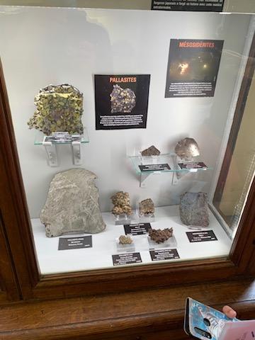 J'ai fais le musée de Minéralogie à Paris Img_2812