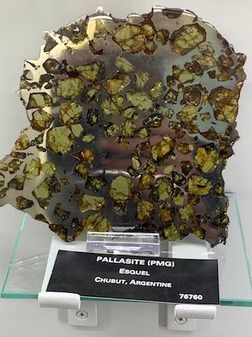 J'ai fais le musée de Minéralogie à Paris Img_2813