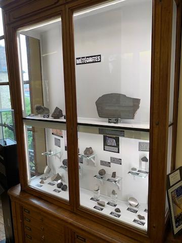J'ai fais le musée de Minéralogie à Paris Img_2815