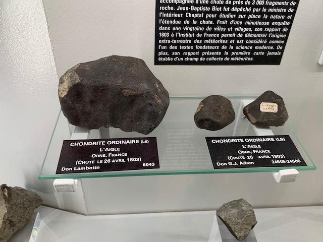 J'ai fais le musée de Minéralogie à Paris Img_2816