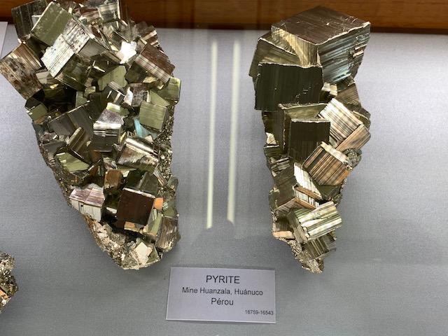 J'ai fais le musée de Minéralogie à Paris Img_2820