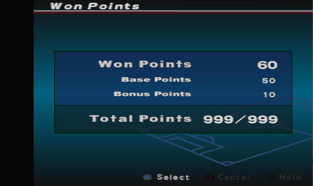 Here is most of offsets related to Master League Points for ISS Pro Evolution 2 Image10