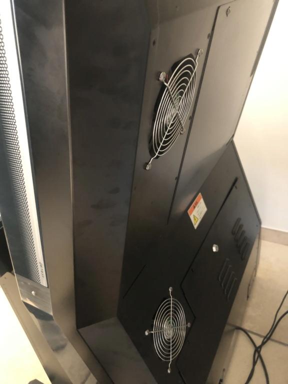 Taito Vewlix Diamond Black: problème de ventilateur bruyant... 4f26a010