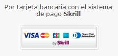 Nueva opción de pago: Skrill 24-11-10
