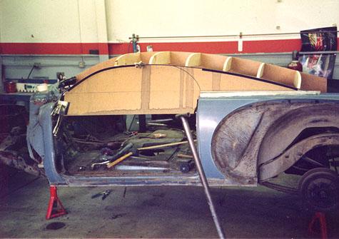 Hot Rod Célebres : 1948 CadZZilla 004-vi10