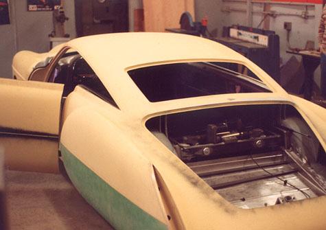 Hot Rod Célebres : 1948 CadZZilla 022-vi10