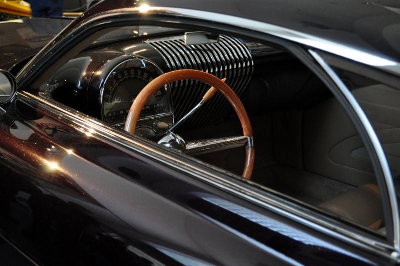 Hot Rod Célebres : 1948 CadZZilla Dsc_0011