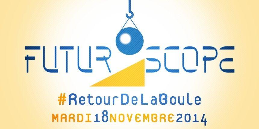 Boule du Futuroscope : démontage, reconstruction, scénographie (2012-2014) - Page 21 Retour10