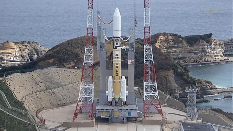 Hayabusa-2 - Mission autour de Ryugu - Page 4 H2a311