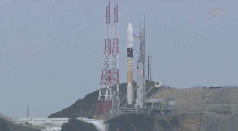 Hayabusa-2 - Mission autour de Ryugu - Page 5 H2a410
