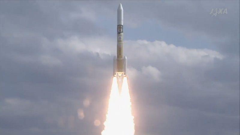 Mission Hayabusa-2 - Astéroïde Ryugu - Page 5 H2a910