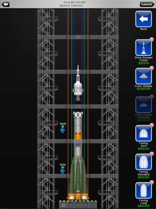 [Jeu android et Ios] Space Agency Screen10