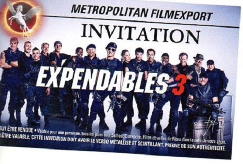 expendables 3... et autres Invita10