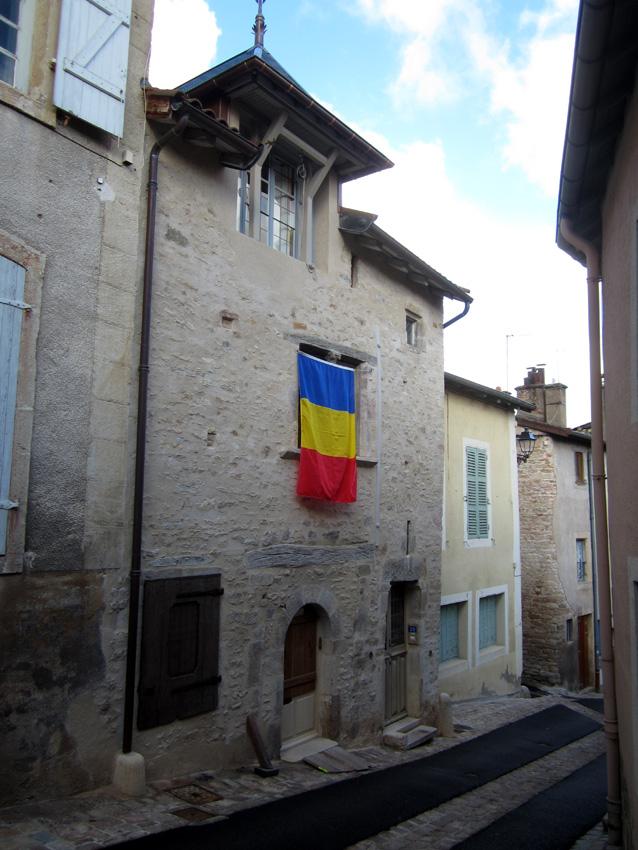1er décembre la fête nationale de la Roumanie 13113010