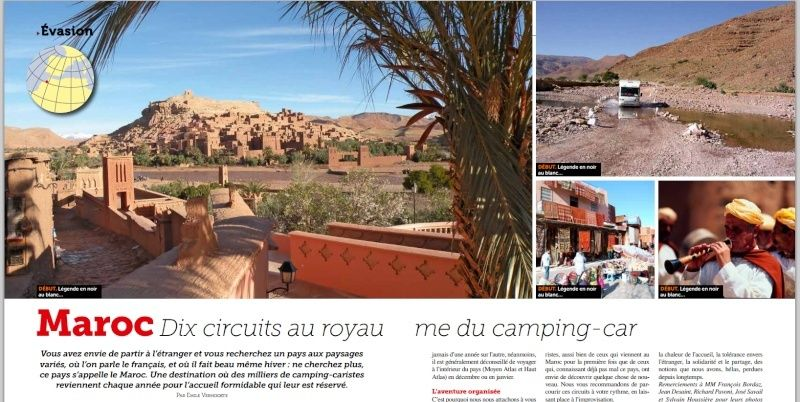 article camping car Magazine Ccmaga10