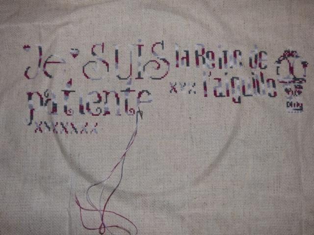 Tradition de Stéphanaelle 02-09-10