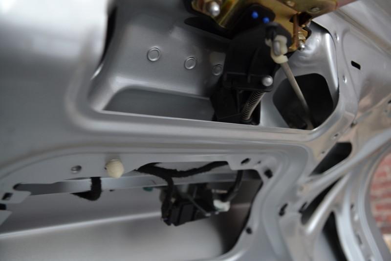 Audi A4 B6 An 2002 Probl 233 Me Ouverture Coffre