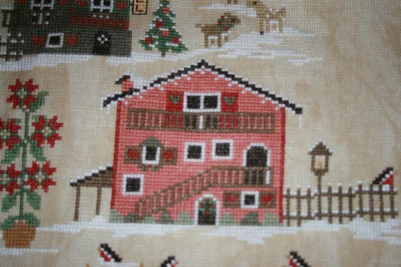 SAL Christmas Village - Sara Guermani - 15 JANVIER 2015 - DERNIER OBJECTIF !!! - Page 23 Img_1514