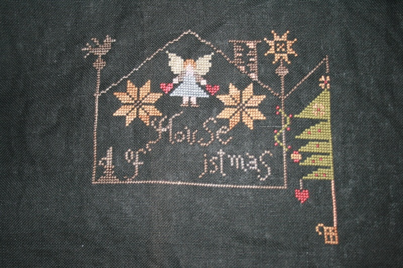 House of Christmas de nikyscreations début 1/11 - Page 4 Img_1515