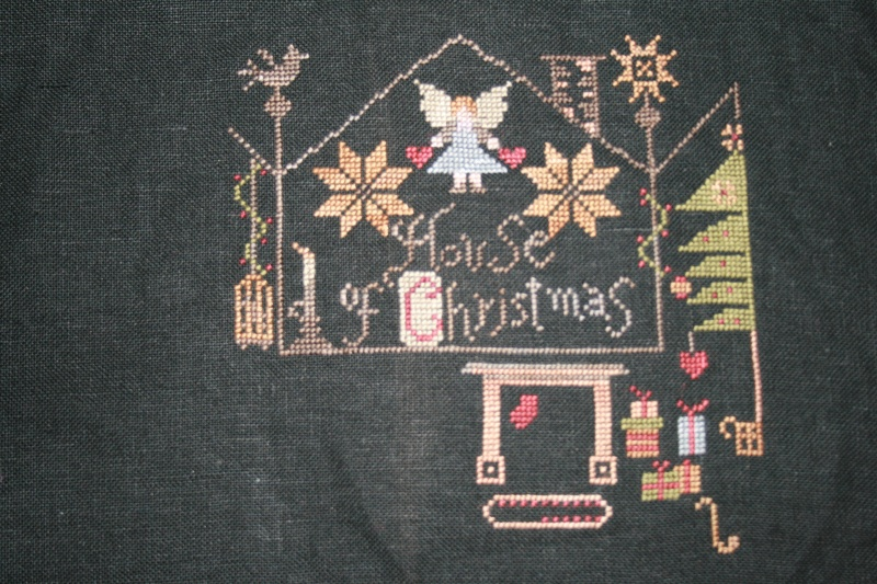 House of Christmas de nikyscreations début 1/11 - Page 5 Img_1517