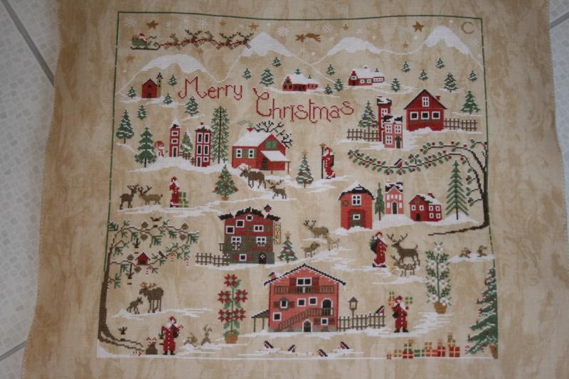 SAL Christmas Village - Sara Guermani - 15 JANVIER 2015 - DERNIER OBJECTIF !!! - Page 23 Img_1524