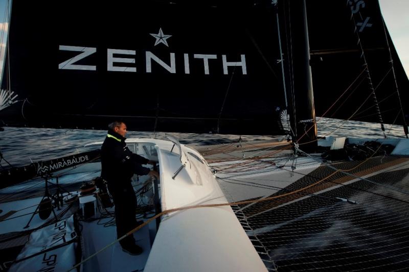 ZENITH et SPINDRIFT RACING Yann_g11