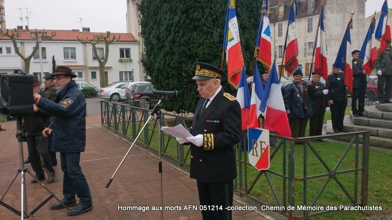 Les cérémonies du 5 décembre à PARIS, pour l'hommage aux morts de la guerre d'ALGERIE et des combats du MAROC et de TUNISIE 01-dsc10