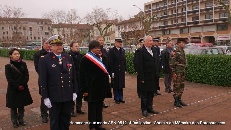 Les cérémonies du 5 décembre à PARIS, pour l'hommage aux morts de la guerre d'ALGERIE et des combats du MAROC et de TUNISIE 03-dsc10