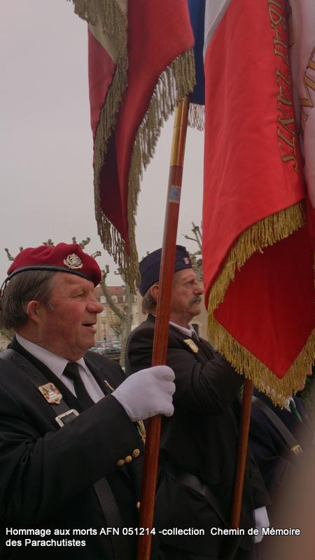 Les cérémonies du 5 décembre à PARIS, pour l'hommage aux morts de la guerre d'ALGERIE et des combats du MAROC et de TUNISIE 07-dsc10