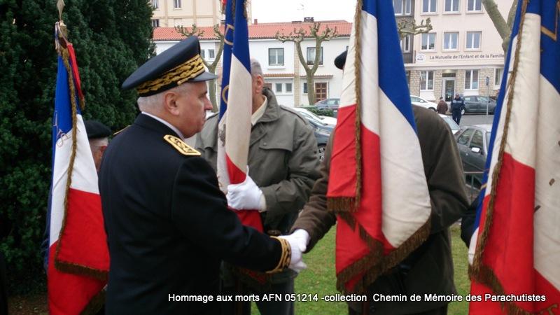 Les cérémonies du 5 décembre à PARIS, pour l'hommage aux morts de la guerre d'ALGERIE et des combats du MAROC et de TUNISIE 16-dsc10
