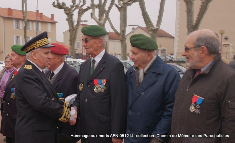 Les cérémonies du 5 décembre à PARIS, pour l'hommage aux morts de la guerre d'ALGERIE et des combats du MAROC et de TUNISIE 20-dsc10
