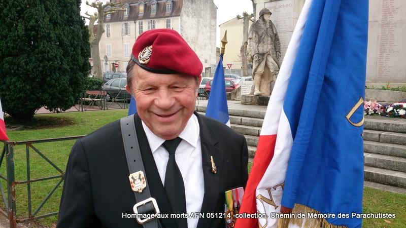 Les cérémonies du 5 décembre à PARIS, pour l'hommage aux morts de la guerre d'ALGERIE et des combats du MAROC et de TUNISIE 23-dsc10