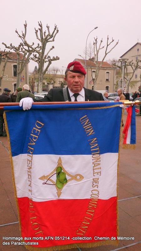 Les cérémonies du 5 décembre à PARIS, pour l'hommage aux morts de la guerre d'ALGERIE et des combats du MAROC et de TUNISIE 24-dsc10