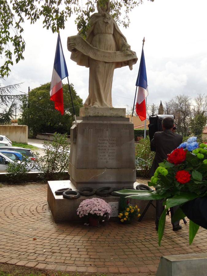 Cérémonie 11 novembre à Cabrières (Gard) 2014_110