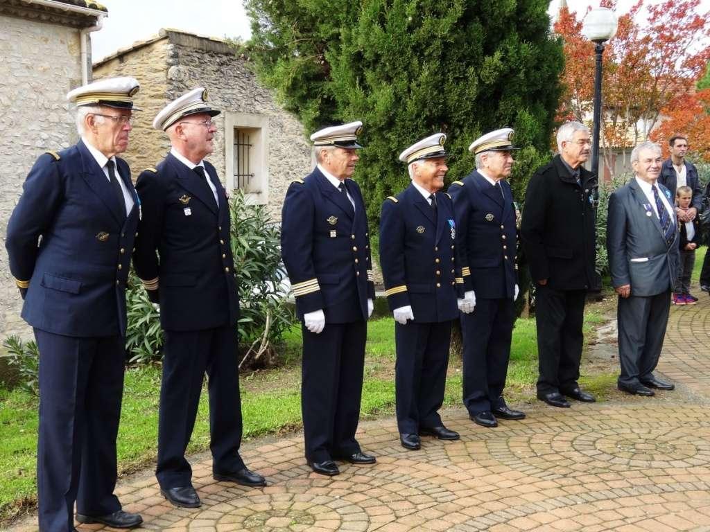 Cérémonie 11 novembre à Cabrières (Gard) 2014_118