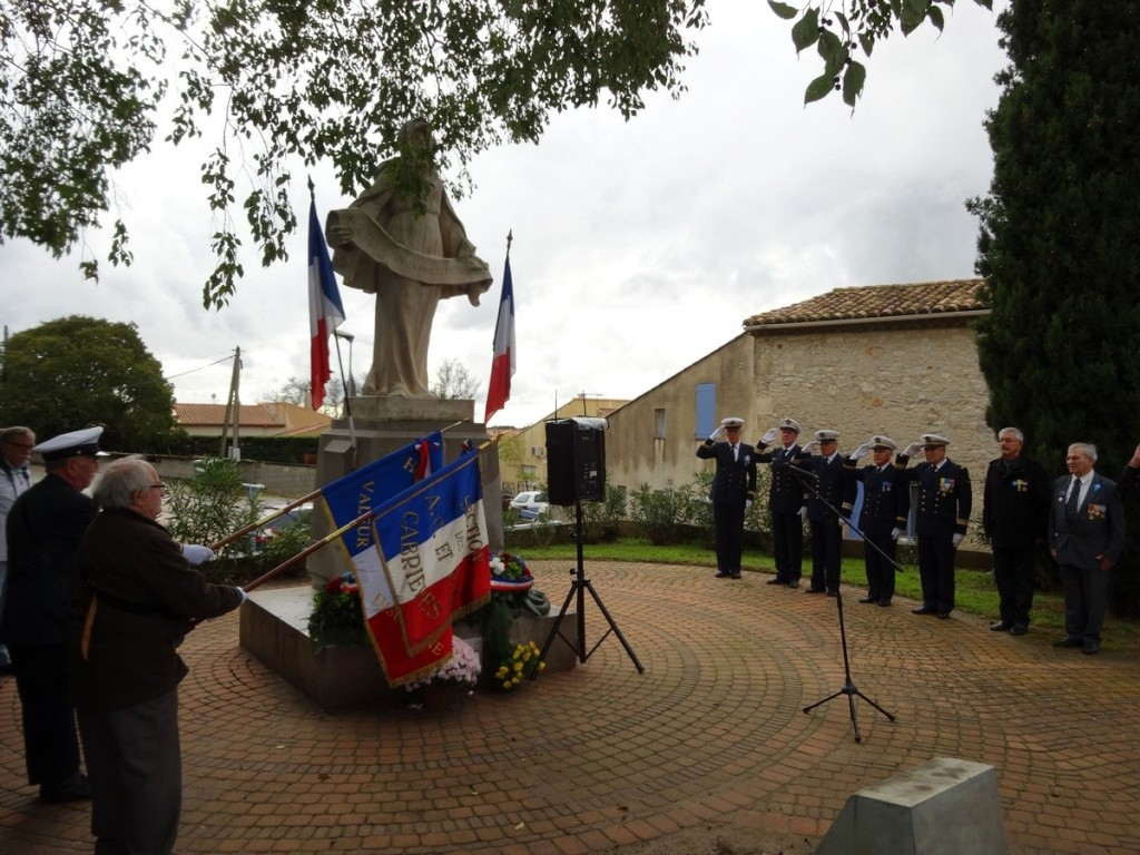Cérémonie 11 novembre à Cabrières (Gard) 2014_124