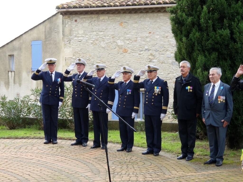 Cérémonie 11 novembre à Cabrières (Gard) 2014_125