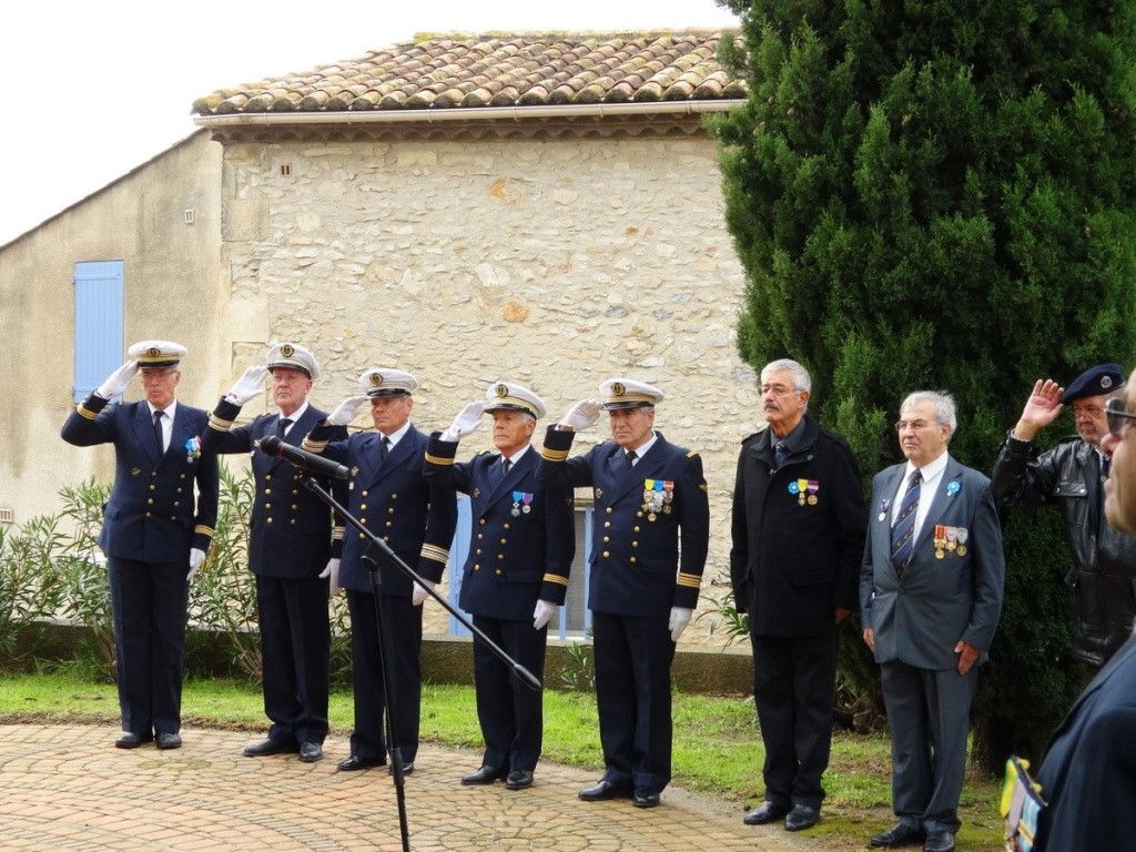 Cérémonie 11 novembre à Cabrières (Gard) 2014_127